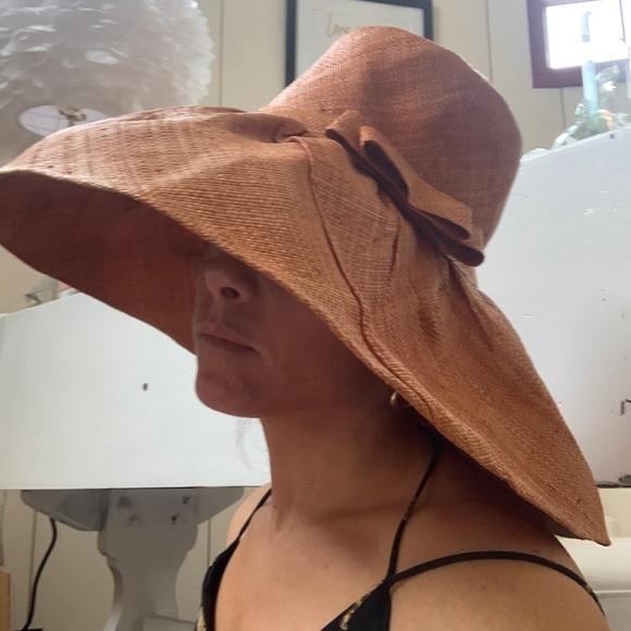 Designer straw Hat